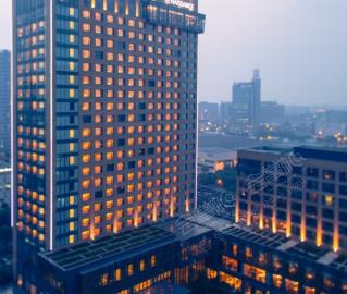 漕河泾万丽酒店