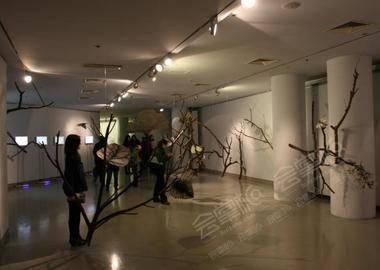 明圆文化艺术中心