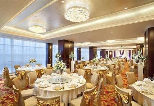 富豪会展公寓酒店