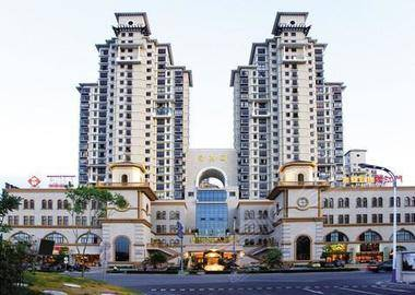 新沙珑国际宾馆
