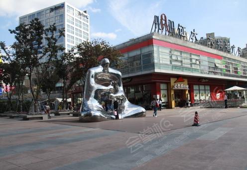 大拇指广场