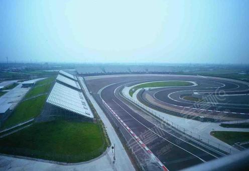 上海国际赛车场