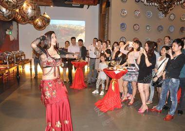 上海满家满屋餐饮管理有限公司
