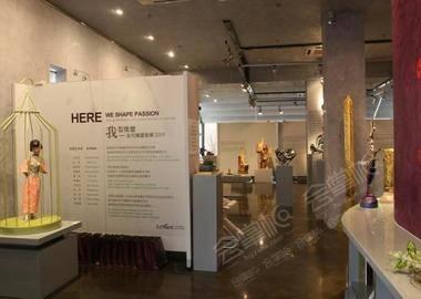 阆风艺术画廊