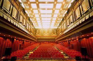 贺绿汀音乐厅