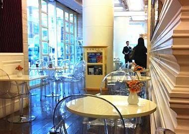 Caffe Specchi