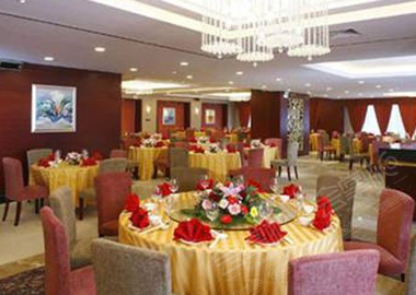 中祥大酒店