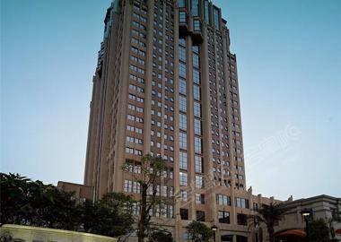 深圳中海圣廷苑酒店