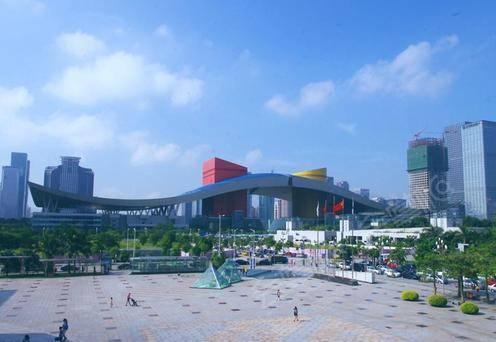 深圳市少年宫剧场