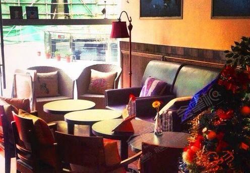 inka-Cafe咖啡馆