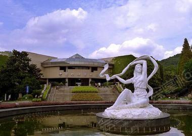 中国丝绸文化产业创意园