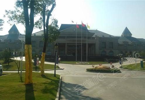 深圳聚豪会高尔夫球会