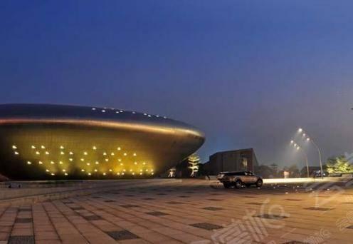 深圳华侨城欢乐海岸