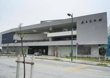 雅昌艺术馆