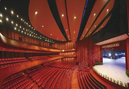 深圳大剧院音乐厅