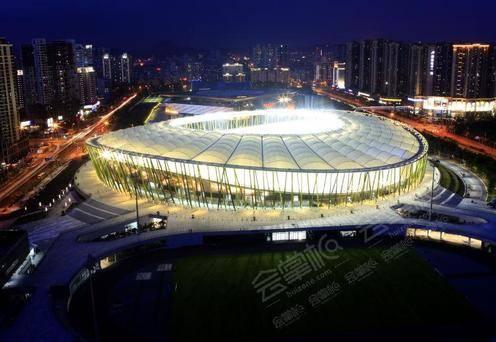 深圳市宝安体育中心