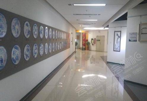 127陈设艺术产业园
