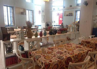 艾慕时光咖啡馆