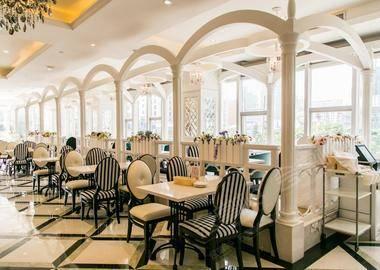 瑞展餐饮管理(深圳)有限公司广州第一分公司
