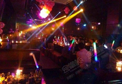 RICH CLUB贵族酒吧