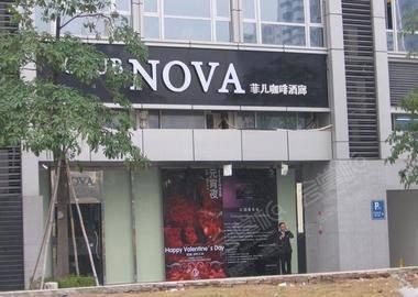 菲儿咖啡酒廊( nova 酒吧)