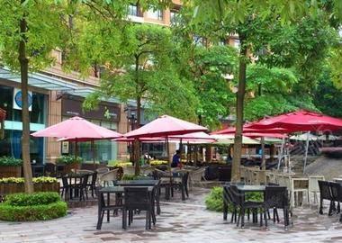 Mezomd Café Restaurante西班牙餐厅(广粤店)