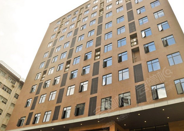 广州桐舍酒店