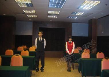 会议室C厅