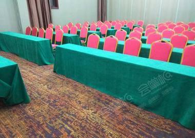 第一会议室和第二会议室