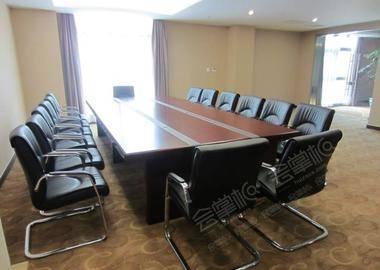 一楼会议室1
