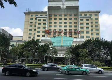 广州渔民新村汇东酒店