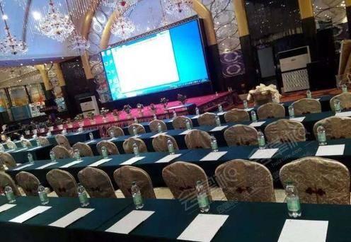 国际宴会厅1+2+3