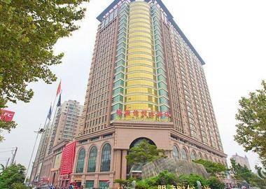 济南章丘银座佳悦酒店
