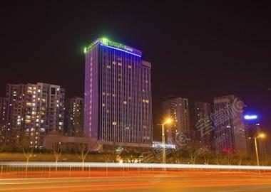 济南高新智选假日酒店