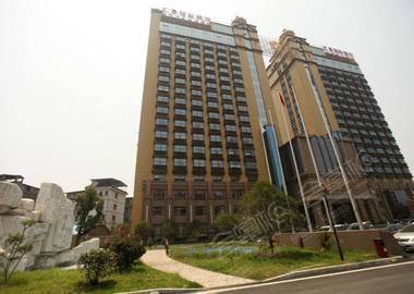 南昌汇景国际大酒店