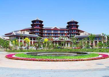 天津光合谷(天沐)温泉度假酒店
