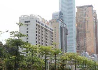 深圳国宾大酒店