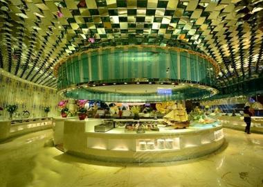 乌鲁木齐蓝鲸至尊国际美食会所