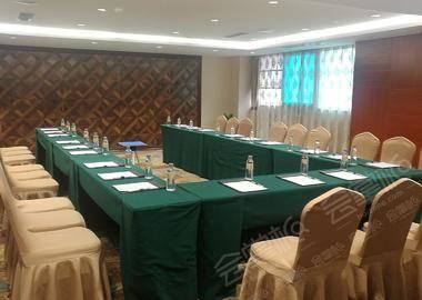 15楼第二会议室
