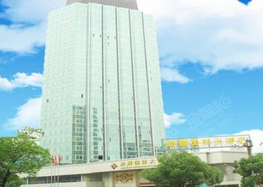 十堰邦輝國際大酒店