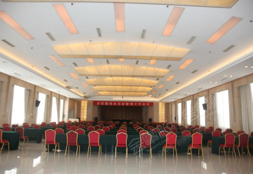 一号会议厅