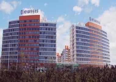 威海洲际假日广场酒店