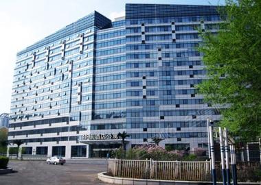 哈尔滨悠融酒店