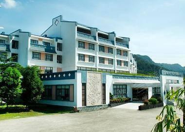 深圳碧岭山庄酒店
