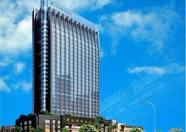 深圳平安国际酒店