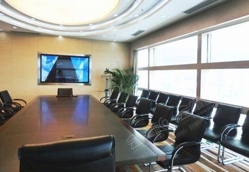 南山区蛇口近地铁口董事会议商务会议配高清显示屏设备