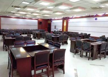 第一会议厅