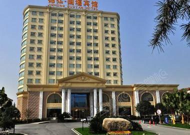 都江堰国堰宾馆