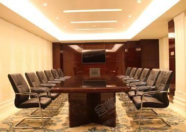 麓湖会议厅1