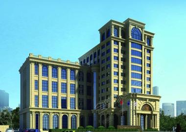 济南蓝鹰宾馆
